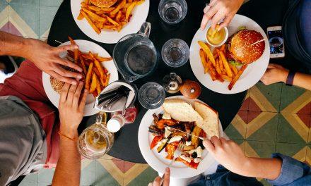 Salvar a nuestros restaurantes