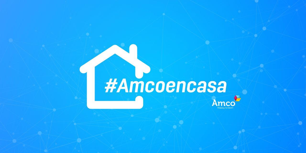 AMCO IBERIA, ACOMPAÑANDO A LA COMUNIDAD EDUCATIVA