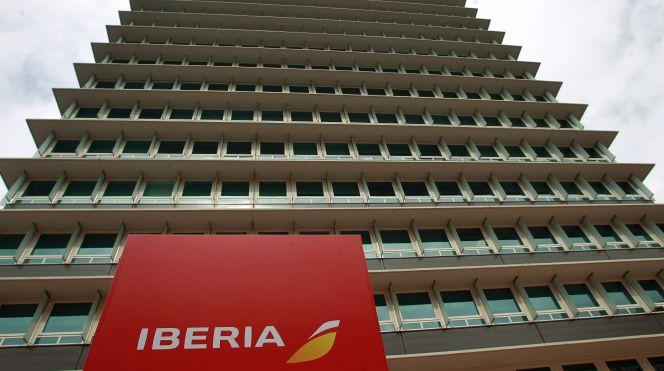 iberia homenajea a nuestros héroes