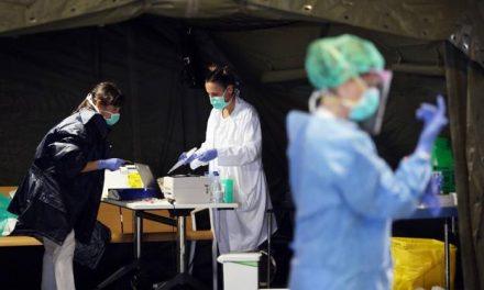 reciclaje de mascarillas para combatir la pandemia