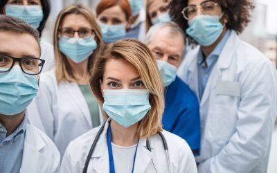 Autenticación facial, un aliado para el ámbito sanitario