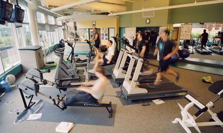 Tu gimnasio te necesita, ¿quieres ayudar?